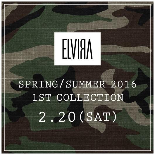 2016SS 1st ELVIRA.jpg